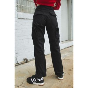Brandy Melville Piper Worker Pants